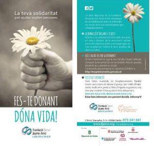 Donants de vida web