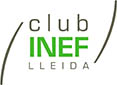 Logo INEF